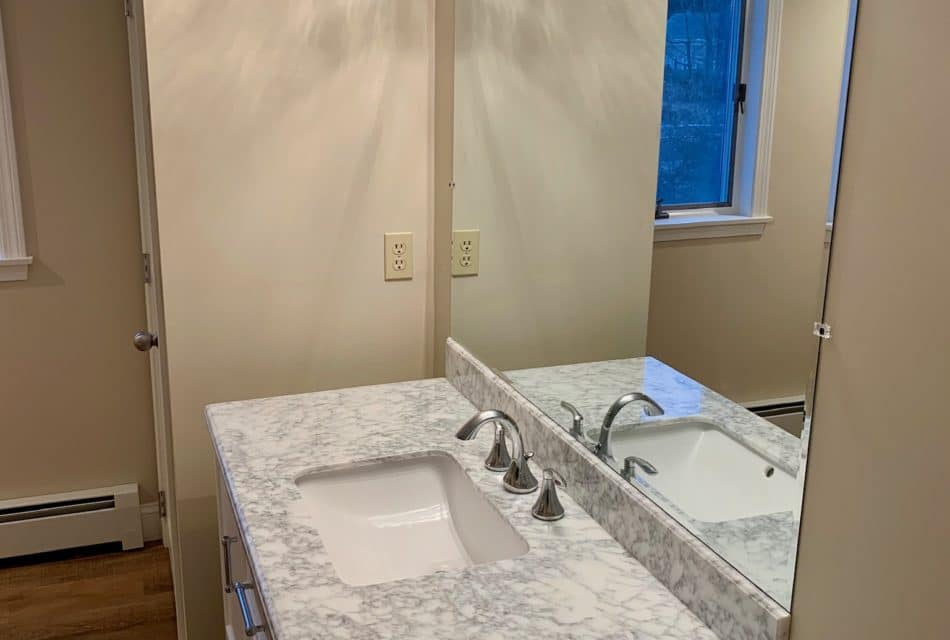 2nd Floor Full Bath vanity